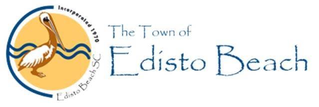 Town of Edisto
