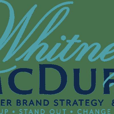 Whitney Williams McDuff